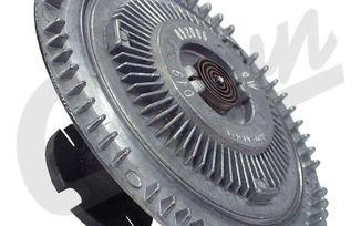 Fan Clutch (Tempatrol) (J5362722 / JM-01180 / Crown Automotive)