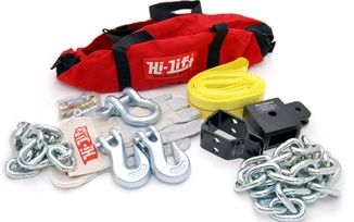 Hi-Lift Off-Road Kit (ORK / JM-02898 / Hi-Lift)