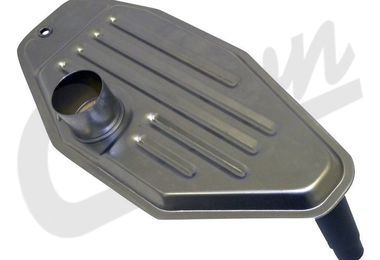 Transmission Filter (4799507AA / JM-01266 / Crown Automotive)