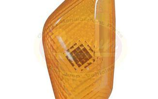 Side Repeater Lamp, TJ (Left, Euro) (55155461AC / JM-01401 / Crown Automotive)