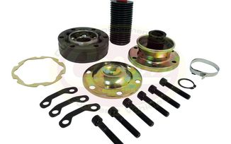 CV Joint Repair Kit (528534RRK / JM-01517 / Crown Automotive)