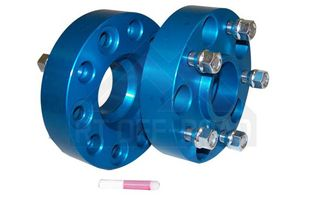 "Wheel Spacer Kit (1-1/2"". 5 x 5"" bolt pattern) (RT32004 / JM-00548D / RT Off-Road)"