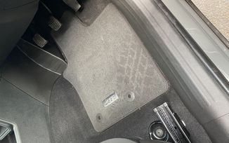 Carpet Floor Mats, Renegade (59137567 / JM-04505/E / Mopar)