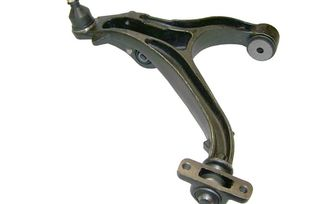 Control Arm (Lower Front Right) (52089980AF / JM-01029 / Crown Automotive)