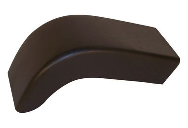 Front Bumper Cap, YJ (52040027 / JM-03577 / Crown Automotive)