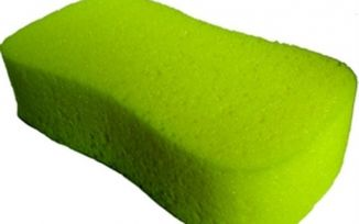 Manual Wash Sponge (M460K2 / JM-05229 / Crown Automotive)