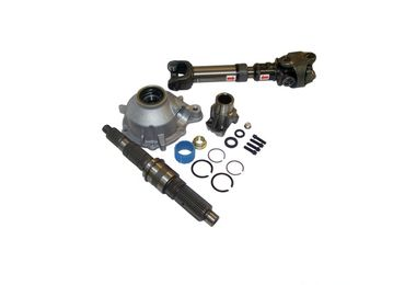 Slip Yoke Eliminator & Shaft Kit (SYE231SK/RT24004 / JM-00684 / RT Off-Road)