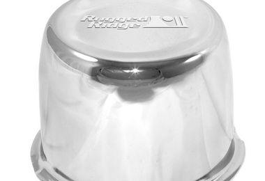 Wheel Center Cap, Chrome (15201.52 / JM-02176 / Rugged Ridge)