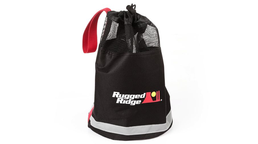 Cinch Bag (15104.21 / JM-04314 / Rugged Ridge)
