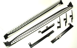 Running Boards (TF4206 / JM-04126 / Terrafirma)