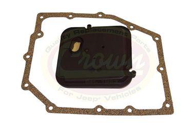Transmission Filter Kit (52852913K / JM-01960 / Crown Automotive)