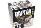 Raptor Paint Kit, Tintable (DA6384 / JM-02920 / U-POL)