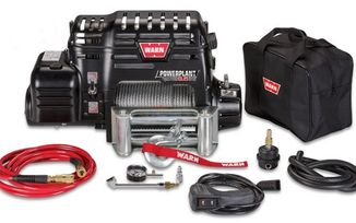WARN PowerPlant 9.5 (71800 / JM-02146 / Warn)