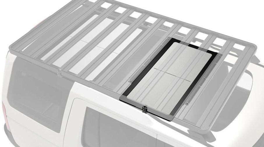 Pro Stainless Steel Prep Table Kit (TBRA018 / JM-04797 / Front Runner)