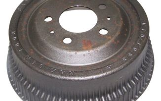 Brake Drum, Rear (52001915 / JM-04385 / Crown Automotive)