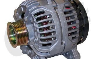 Alternator  WJ (56041322 / JM-05548 / Crown Automotive)