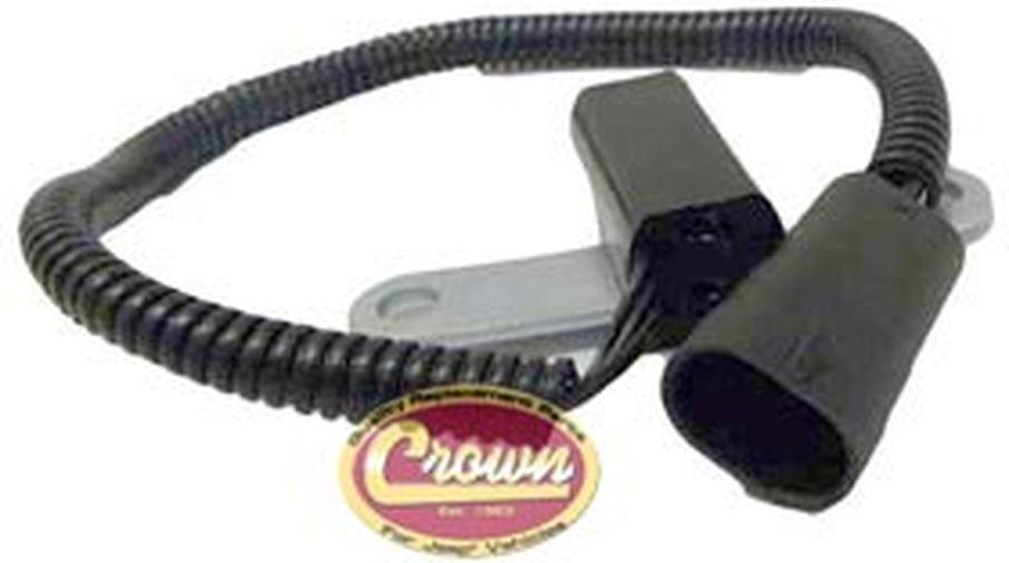 Crankshaft Position Sensor (56026921 / JM-00589/OS / Crown Automotive)