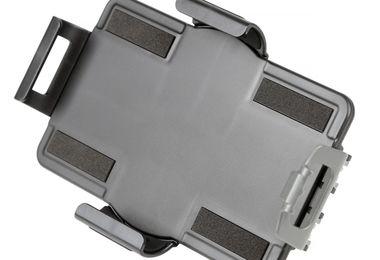Universal Tablet Mount for Dash Bar, JT, JT (13551.38 / JM-05749 / Rugged Ridge)