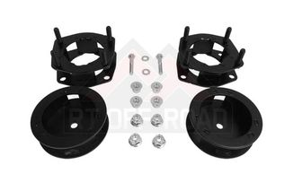 "2"" Lift & Level Kit (WK2SP / JM-00029D / RT Off-Road)"