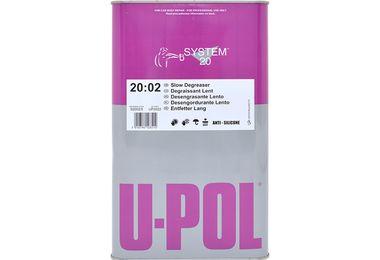 Solvent Based Degreaser 1Ltr Tin (DA6390 / JM-03042 / U-POL)
