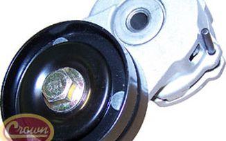 Tensioner (Serpentine Belt), KJ Diesel (5072440AB / JM-00763 / Crown Automotive)