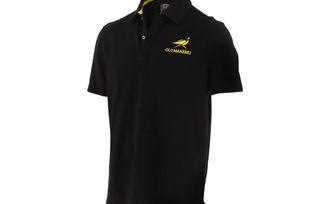 OME Polo Shirt (JM-04330 / Old Man Emu)