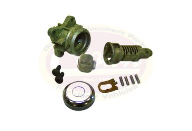 Door Cylinder (5072294AA / JM-01721 / Crown Automotive)