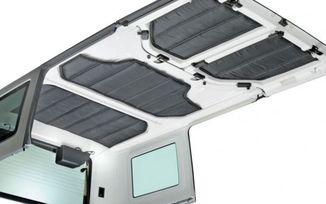 Hardtop Insulation Kit, JK 4 Door, 11-16 (12109.04 / JM-02970 / Rugged Ridge)