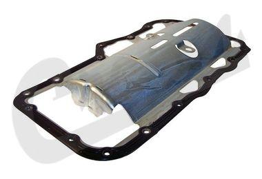 Oil Pan Gasket (53021001AB / JM-01539 / Crown Automotive)