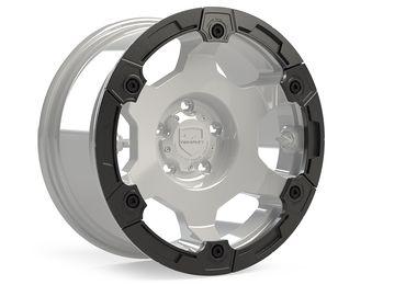 Nomad Split Rash Ring Kit w/ Hardware – Black (1056012 / JM-05737 / TeraFlex)