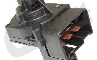 WJ/WG Ignition Switch (56042476AC / JM-05522 / Crown Automotive)