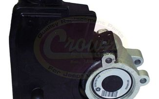 Power Steering Pump (TJ, XJ) (52087871 / JM-00503 / Crown Automotive)