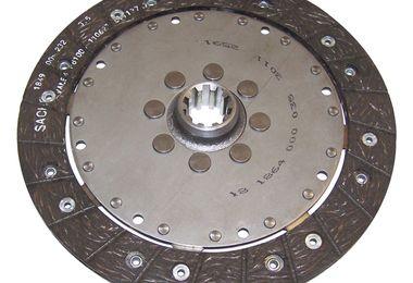 Clutch Disc (52104581AE / JM-05264 / Crown Automotive)
