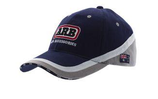 ARB Cap (215497 / JM-04319 / ARB)