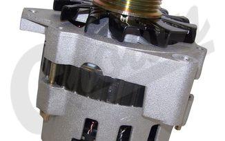 Alternator (53002897 / JM-03191 / Crown Automotive)