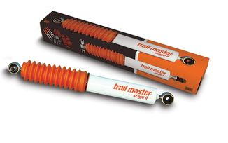 "Rear Shock Absorber, JK, HD (1.5-3.5"" Lift) (56780 / JM-01953 / trail master)"