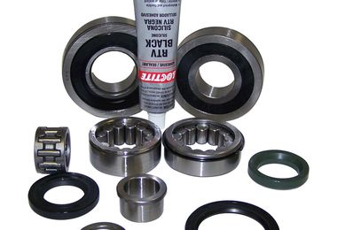 Bearing and Seal Kit (AX15) (AX15BK / JM-03594 / Crown Automotive)