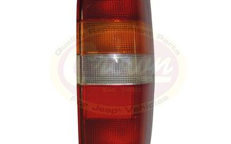 Tail Lamp (Right) (4897400AA / JM-01867 / Crown Automotive)