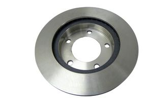 Front Brake Rotor, CJ (5363421R / JM-00171 / Crown Automotive)