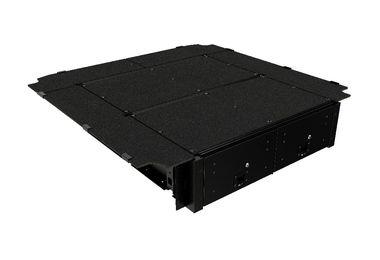 Load Bed Drawer Kit, Hilux (05-15) (SSTH003 / SC-00015 / Front Runner)