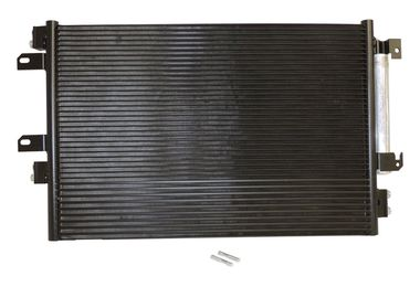 A/C Condenser & Transmission Cooler (68078975AB / JM-04436 / Crown Automotive)