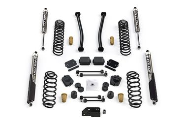 "2.5"" Lift Kit, Sport ST2 Falcon SP2 2.1, JL 4 Door (1612021 / JM-04615 / TeraFlex)"