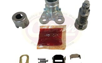 Door Cylinder (68045151AA / JM-00691 / Crown Automotive)