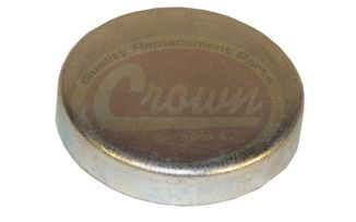 Expansion Plug (J3105394 / JM-00413 / Crown Automotive)