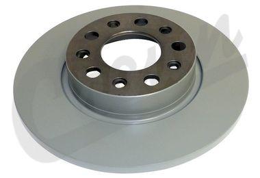 Brake Rotor (Rear) (68248043AA / JM-04240 / Crown Automotive)