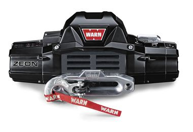 WARN Zeon Rope Cover (87555 / JM-02555 / Warn)