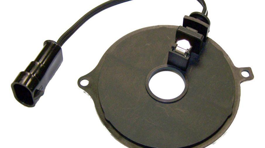 Distributor Switch Plate (56027023 / JM-03766 / Crown Automotive)