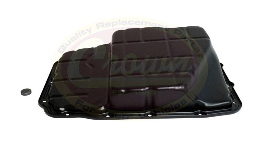 Transmission Oil Pan (68065923AA / JM-01018 / Crown Automotive)