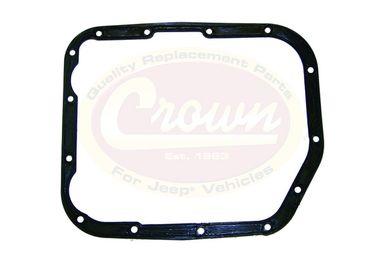 Oil Pan Transmission Gasket (Auto) (4295875AC / JM-00729 / Crown Automotive)