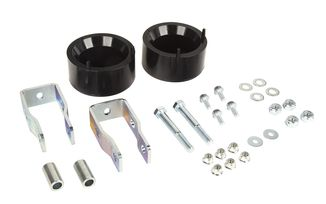"Suspension Leveling Kit, Front, 1.5"", JL (61001 / JM-04469 / Alloy USA)"